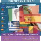 Presentazione progetto Erasmus +
