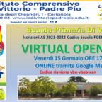 Open Day Primaria 2020